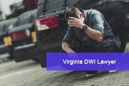 Virginia DWI Lawyers